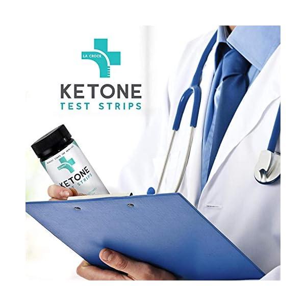 buy  Ketone Keto Urinal Test Strips, 150 Strips – ... Diabetes Care