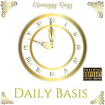 Daily Basis