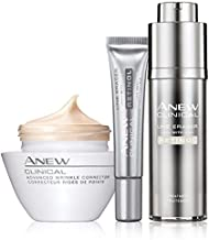 Fight Wrinkles! Powerful Complexion Protection with Anew Clinical Set