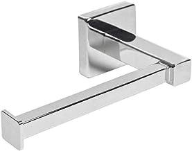 XYZMDJ Vierkante badkamer toiletpapierhouder - roestvrij staal toiletpapierhouder wandmontage in de badkamer