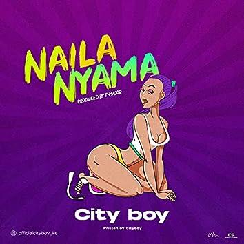 Naila Nyama