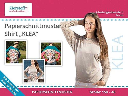 PAPIERSCHNITTMUSTER, Shirt