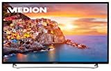 MEDION LIFE P17118 MD 31159 108 cm (43 Zoll Full HD) Fernseher (LCD-TV mit LED-Backlight,...