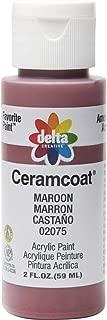 Best maroon craft paint Reviews