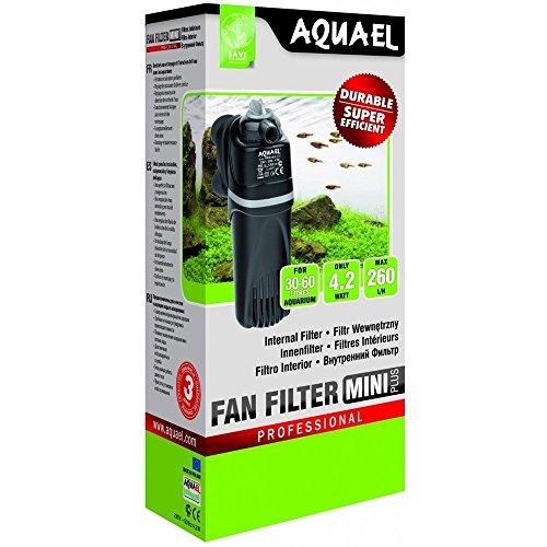 Aquael - Filtro de Ventilador Interno Mini