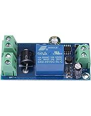 5V ~ 48V 10A Módulo de Conmutación Automática de Batería de Respaldo Módulo de Controlador de Fuente de Alimentación de Emergencia