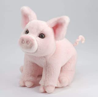 Douglas Cuddle Toys Betina Pink Pig