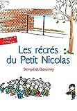 Les récrés du Petit Nicolas - Folio Junior - 07/06/2007