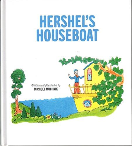 Hershel's Houseboat