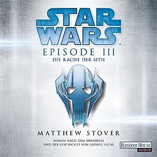 Die Rache der Sith Titelbild