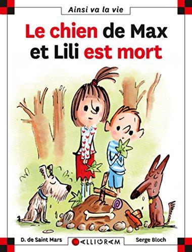 classement un comparer Les chiens de Max et Lily sont morts – Volume 71 (71)