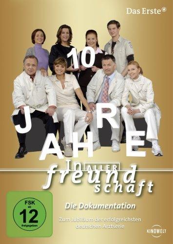 In aller Freundschaft - 10 Jahre: Die Dokumentation