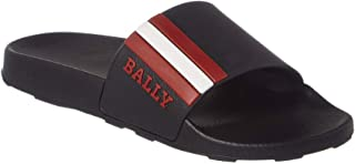 BALLY Mens Saxor Slide