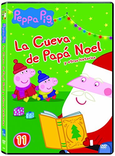 Peppa Pig Vol 11 [DVD]