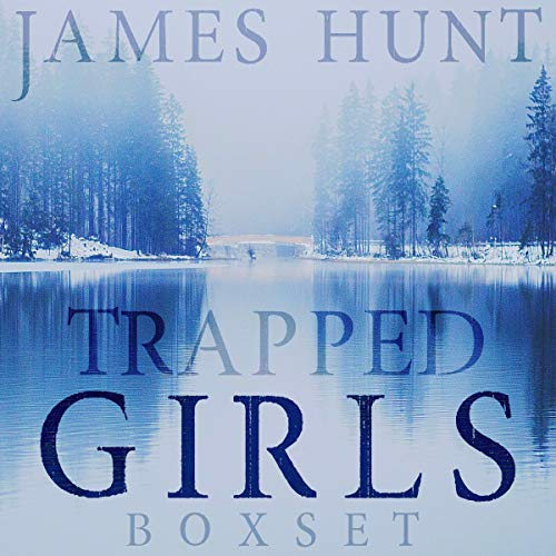 The Trapped Girls Collection: Detective Grant Abduction Mysteries Titelbild