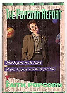 the popcorn report by faith popcorn