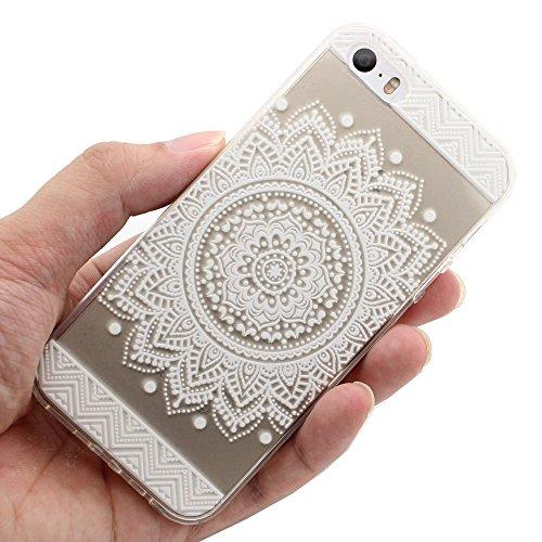 Coque iPhone Henna