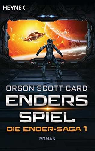 Enders Spiel: Die Ender-Saga 1 - Roman