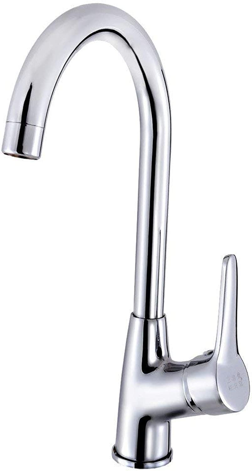 FuweiEncore Kitchen faucet Hot and cold basin taps Sink Faucet (color   -, Size   -)
