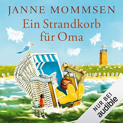 Ein Strandkorb für Oma Titelbild