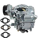 Autoparts New Carburetor Fit for Ford YF Carter 240-250-300 6 Cylinder CIL 1975-82 D5TZ9510AG