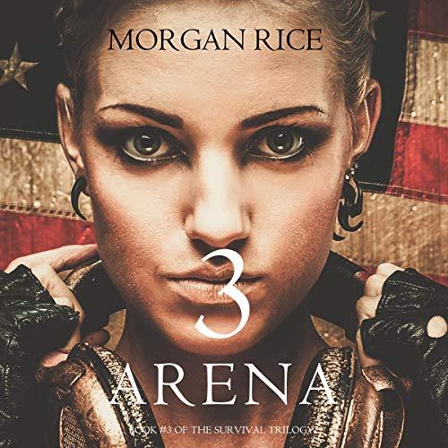 Arena 3 cover art