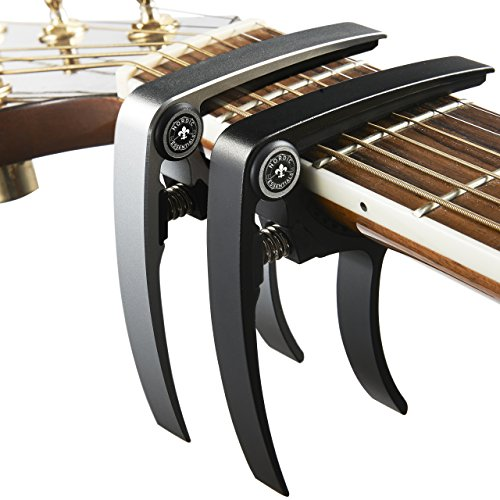 Top guitar capo acoustic kyser for 2020