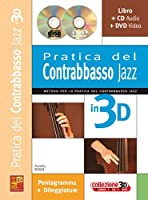 Pratica Del Contrabbasso Jazz in 3D