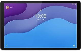 "Lenovo Tab M10 HD 2nd Gen 10.1"" HD Skärmen Android-Surfplatta, Iron Grey, 802.11 WIFI, 2GB+32GB, MediaTek Helio P22T 8 Cor..."