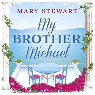 My Brother Michael cover art