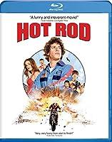 Hot Rod / [Blu-ray] [Import]