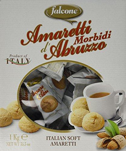 Falcone Amaretti Morbidi d´Abruzzo 'Weiche Amaretti', 1 kg