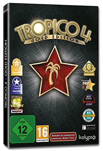 Purple Hills Tropico 4 Gold Edition
