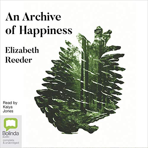 An Archive of Happiness cover art