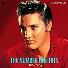 number 1 hits 1962