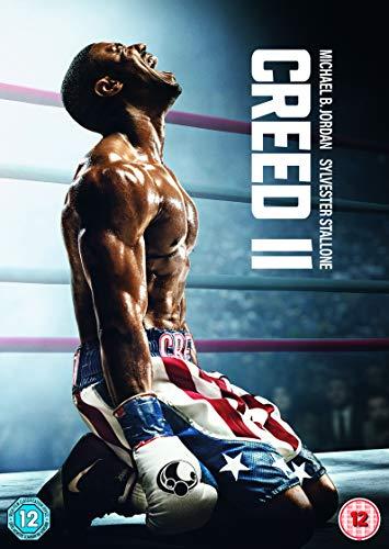DVD1 - Creed 2 (1 DVD)