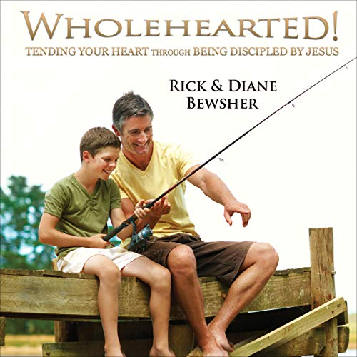 Wholehearted! cover art