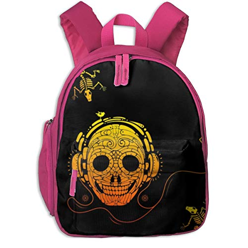 ADGBag Mochila para niños Durable Stunning For Your On Pinterest Pocket Backpacks Backpack Schoolbag For Childrens Kids Children Boys Girls