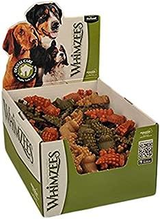 Whimzees Alligator Medium Display Box