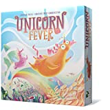 Horrible Games - Juego de Mesa Unicorn Fever (HGUFE01ES)
