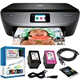 Best HP All In One Printers - HP Envy Photo 7155 All in One Photo Review