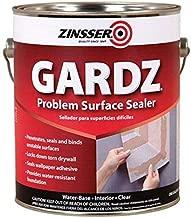 Zinsser 2301 Problem Surface Sealer, 1 Gallon, Clear