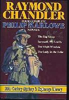 Raymond Chandler Omnibus 039460492X Book Cover