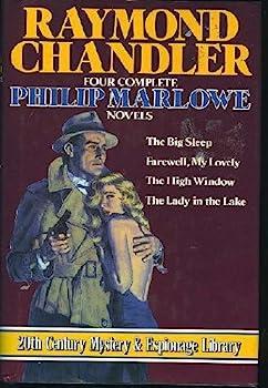 Raymond Chandler Omnibus 0517618117 Book Cover