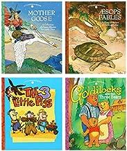 Little Bendon Books, Classic Fairy Tales, 4-bk Set