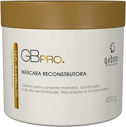 Máscara Reconstrutora GB Pro. Ultimate UTI, Gaboni