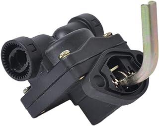 Tubayia - Bomba de combustible para desbrozadora de césped, para tuberías de combustible de 1/4 pulgadas