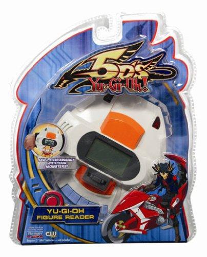 Yu-Gi-Oh! 5D's Lettore Per Modellini