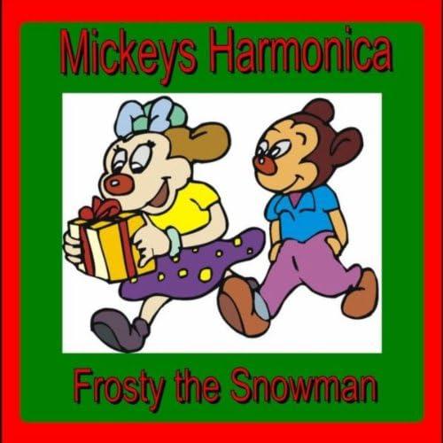 Mickys Harmonica