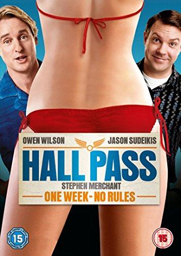 Hall Pass [Edizione: Regno Unito] [ITA] [Edizione: Regno Unito]